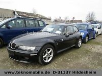 BMW Z3  3.0 COUPE