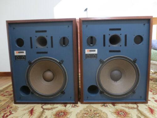 JBL 4333A  Speakers USA