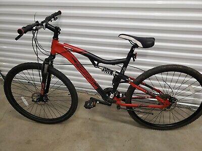 Ironhorse Warrior 3.2 Aluminum MOUNTAIN/ HYbrid BICYCLE bike for sale  Shipping to Canada