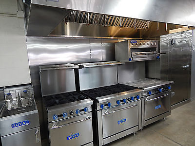 Top Questions For Exhaust Hoods Ebay