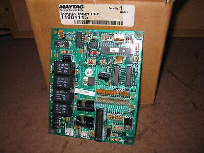 11001115 Pcb Main Control Board - New - Personal Vending Machine Skybox