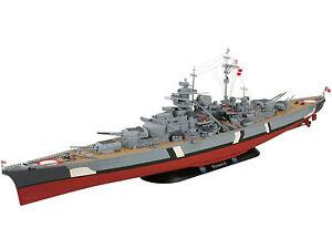Revell Art. 05040 *Battleship deut. Schlachtschiff