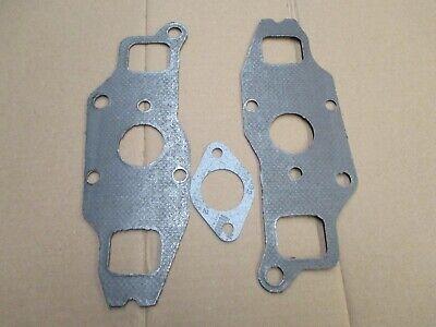 Massey Harris 44 444 Manifold Gasket New 1755092m1
