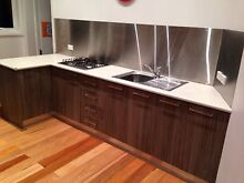 KITCHEN kitchenette & laundry cupboards Coogee Eastern Suburbs Preview