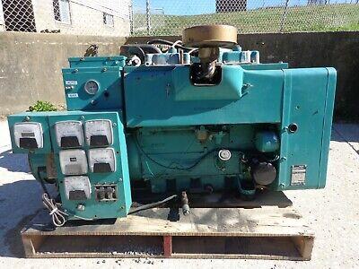 Onan 15 Kw Natural Gas Generator