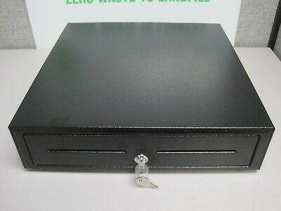 Mmf Val-uline Black Cash Drawer - 225151644204