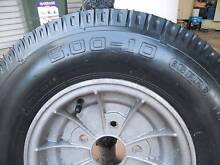 BRAND NEW BOAT TRAILER SPARE WHEEL SIZE 5.00-10 HOLDEN STUD NEW. Marrickville Marrickville Area Preview