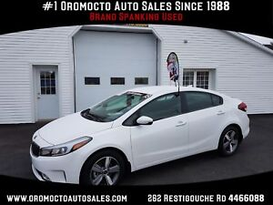 2018 Kia Forte LX Includes Winter Tires & Rims OR Vacation fo...