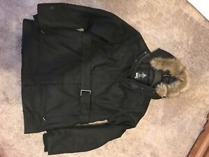 Ladies Winter Coat (Firefly)