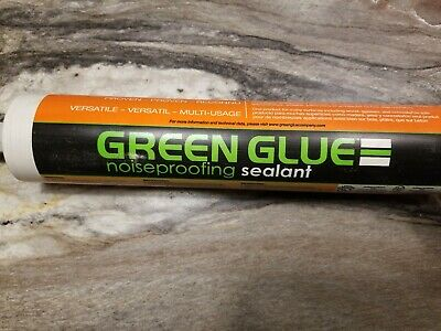New Green Glue Noiseproofing Sealant