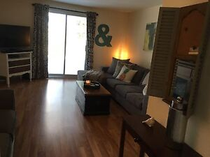 Female Roommate Wanted - Furnished Apartment