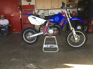 Priced to sell!!! 2008 yz85