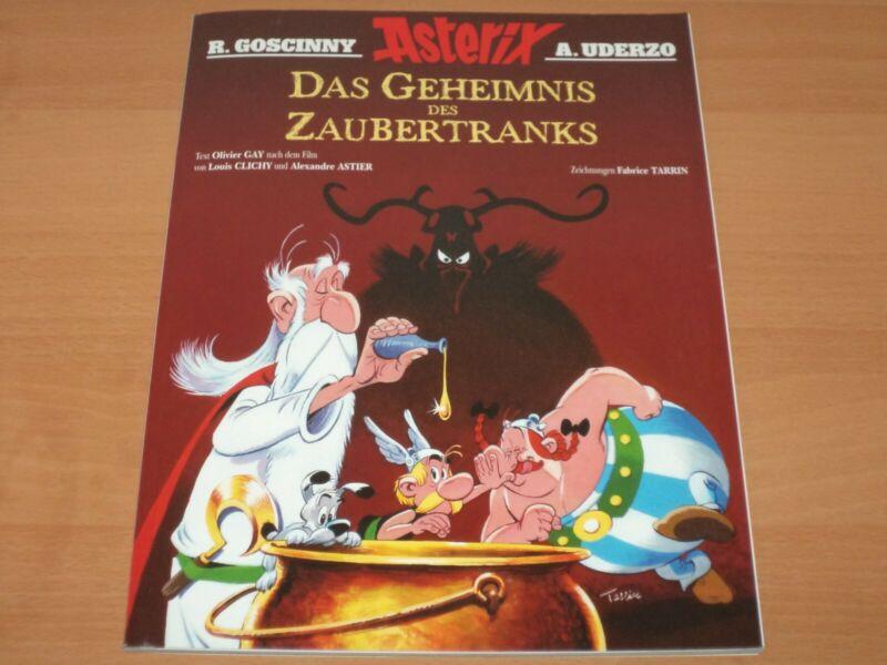 Asterix & Obelix Sonderband