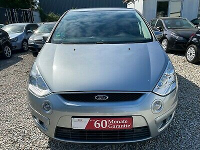 Ford S-Max 2.0 Trend|2.HAND|PDC V+H|7-SITZER|SCHECKH.