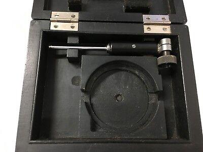 Mahr Bore Gage Without Indicator .200 -.220 5-5.5mm Range