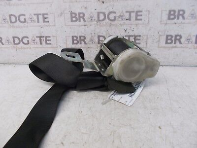 VAUXHALL SIGNUM 2003-2008 5 DOOR CENTRE REAR SEAT BELT