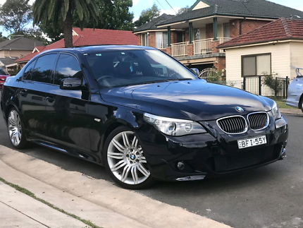 Bmw 530i Cars Vans Utes Gumtree Australia Fairfield Area