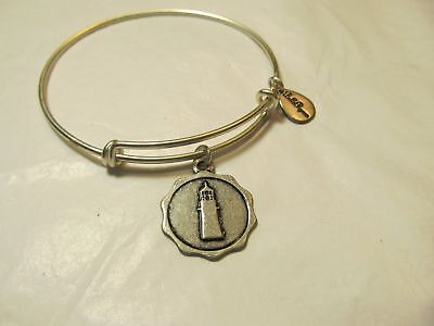 Lighthouse Charm Gold Plated - Bella Ryann Gold Plated Expandable Bracelet with