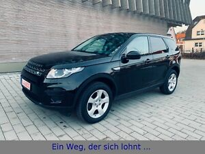 Land Rover Discovery Sport Pure *1-HAND*