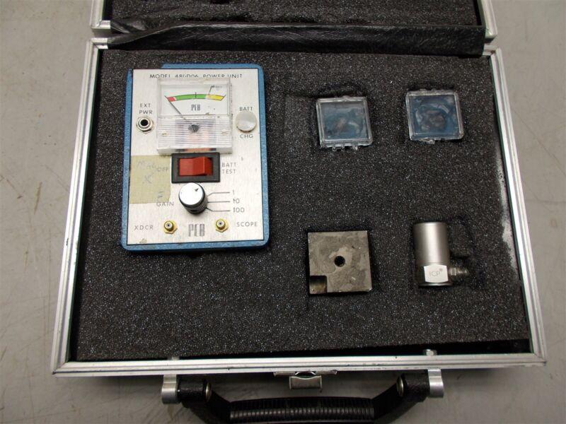 Isotron Kit PCB Piezotronics ICP (1)-308B (1)-080B11 (1) 480D06