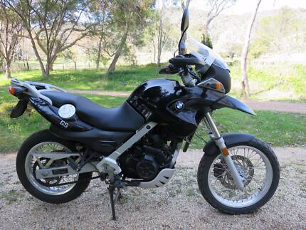 bmw motorcycle parts in benalla area, vic | motorcycle & scooter