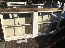 Double - Double hung window ... Weighted The Junction Newcastle Area Preview