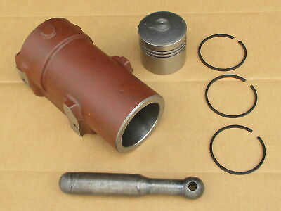 Hydraulic Lift Pump Cylinder Assembly For Massey Ferguson Mf 35x 50 65 Fe-135