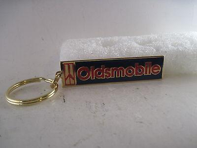 Oldsmobile  logo  Key Chain  mint new (n385)
