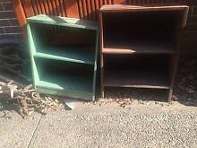 Small book case Burwood Burwood Area Preview