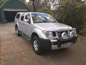 Nissan Navara st-x Rochedale South Brisbane South East Preview