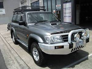 2004 Nissan Patrol Wagon Ringwood Maroondah Area Preview