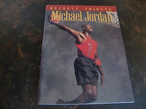 1993-Beckett-Tribute-Michael-Jordan
