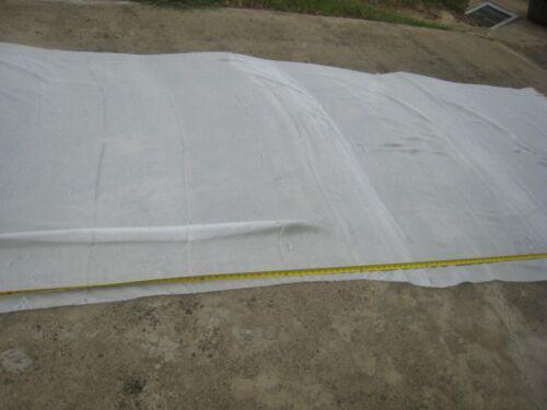 Fiberglass Cloth Plain Weave  6