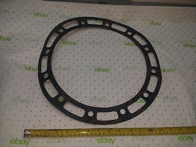 High Pressure Compressor Worthington Gasket 214065