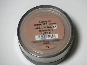 Bare-Escentuals-bareMinerals-Original-Foundation-MEDIUM-TAN-FREE-SHIP-8g