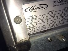 Cornelius Viper 2 FBD Carbonated Surry Hills Inner Sydney Preview