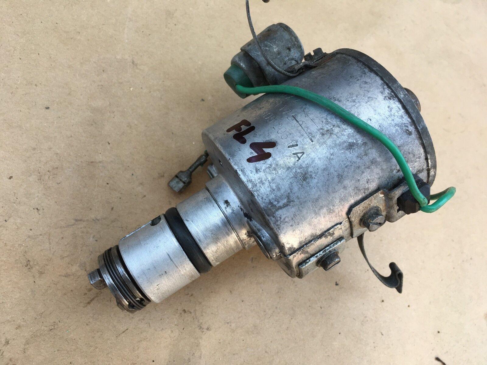 Porsche 914  Ignition Distributor BOSCH  JFUX 4  0 231 172 021  FL#4