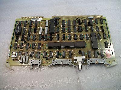 Cincinnati Acramatic Siemens Control Board  3-533-0164g Base 3-531-4210a