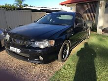 Xr6 turbo manual Thornton Maitland Area Preview