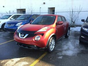 2016 Nissan Juke SV | AWD | Heated Seats | *Great Deal*