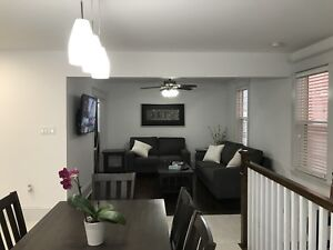 Two bedrooms apartment on Grafton Street downtown