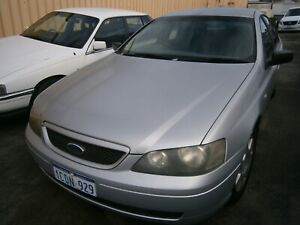 Ford Falcon 2003 Bayswater Bayswater Area Preview