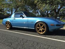 rx7 s2 13b monster bridge port big money spent Labrador Gold Coast City Preview