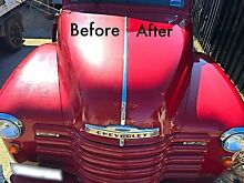 DETAILING & POLISHING Scarborough Stirling Area Preview