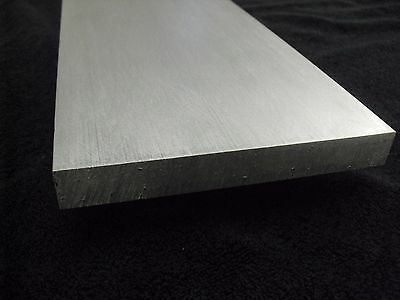 38 Aluminum 24 X 36 6061-t6 Sheet Plate Mill Finish