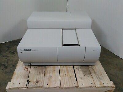 Hitachi U-3000 Spectrophotometer