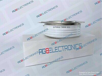 1700pk60 - Ruttonsha Phase Control Thyristor Semiconductor Scr - New