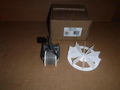 New Nutone Broan Bathroom Vent Fan Motor Wheel 50 Cfm Model 97012041