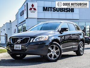 2012 Volvo XC60 T6|AWD|BLIND SPOT|PANO|PWR LIFTGATE|