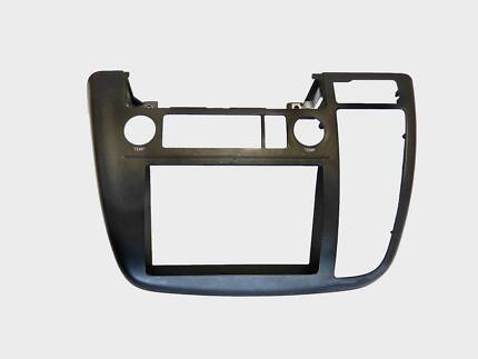 Double Din Dashboard Fascia for Nissan Elgrand E51 '02 - '04